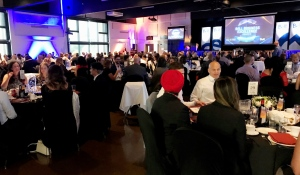 For 24 years, the Greater Sudbury Chamber of Commerce has hosted the Bell Business Excellence Awards as a way to acknowledge local businesses and entrepreneurs. (Molly Frommer/CTV News)
