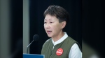 Alberta Health Services president and CEO Dr. Verna Yiu. (Alberta government)