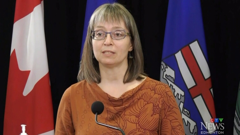 Employers to decide about vaccine mandate: Hinshaw