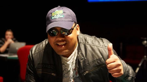 Sohpon Sek won $364,364 at the BC Poker Championships two days before being arrested for his connection to the 2007 Surrey Six drug-related killings. (Great Canadian Gaming)