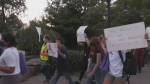 Take Back the Night march returns to Kitchener