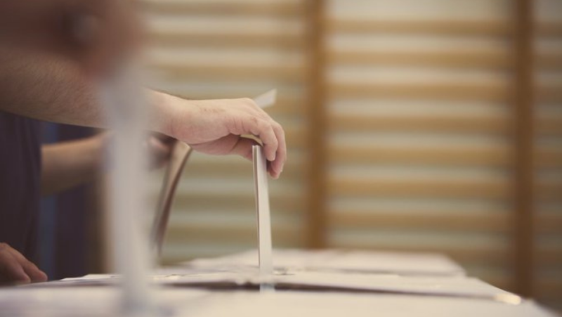 Municipal campaigns kick off in Quebec on Friday with citizens across the province able to go to the polls Nov. 7, 2021. SOURCE: UMQ