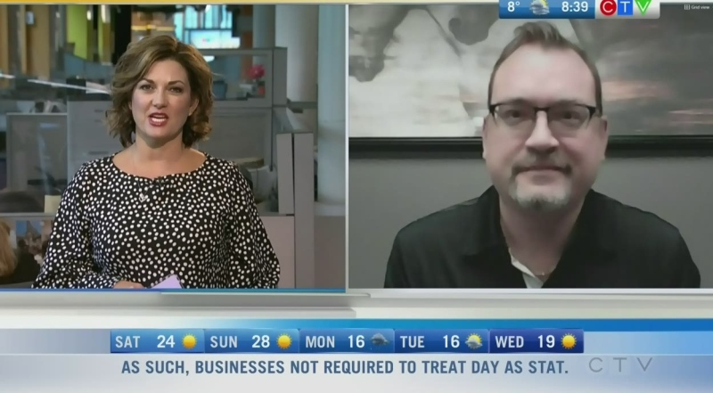 The Manitoba Night Market and Festival will include more than 100 vendors, many food trucks and even live music. Rachel Lagacé has details.