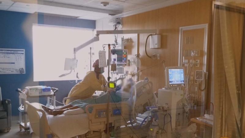 Alberta hospital