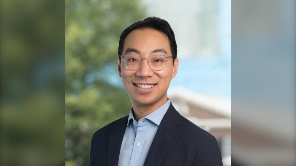 Kevin Vuong