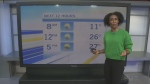CTV Morning Live Weather Sep 17