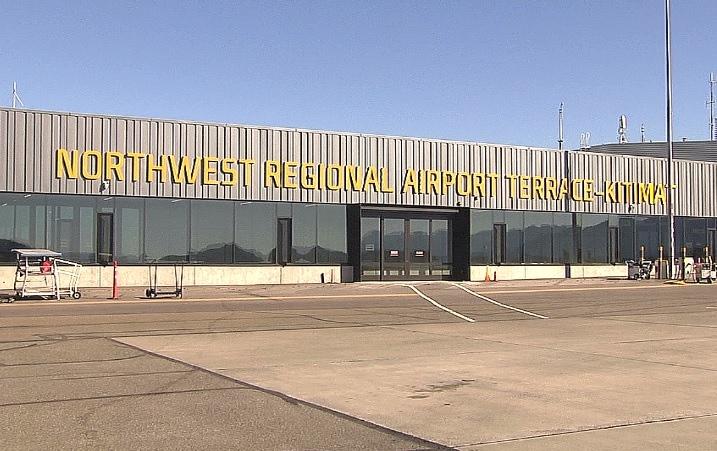NW Regional Airport