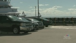 North Bay waterfront area reopened to traffic