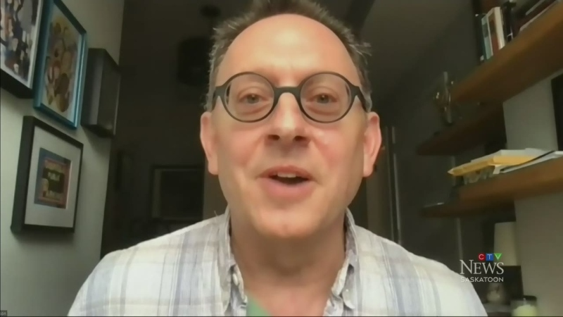 One-on-one with actor Michael Emerson