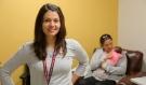 A total of 85 public health nurses, registered nurses and nurse practitioners at Algoma Public Health Unit began mandatory conciliation with their employer Friday. (Alex Lisman/Ontario Nurses' Association)