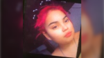 Jessie McKay is pictured in an undated image. She was last seen on Sept. 5 in Winnipeg's North End. (Winnipeg Police Services handout)