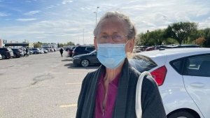 Margaret Koshinski says she is behind the idea of a proof of vaccination system. (Submitted)