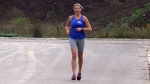 Exeter woman running 48 miles in 48 hours