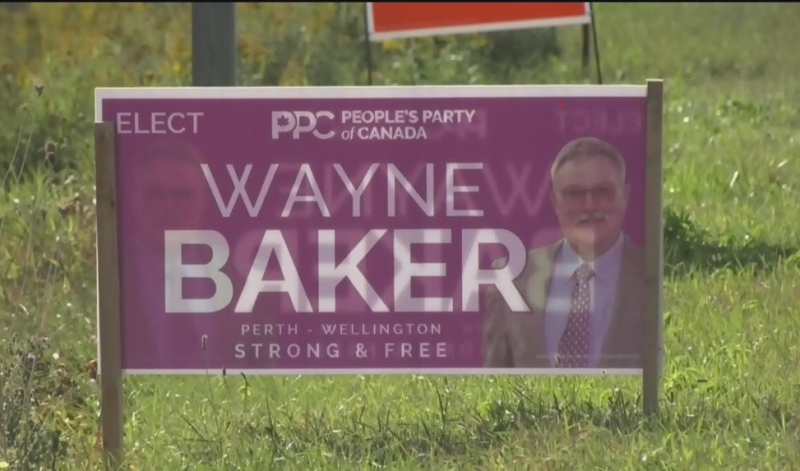PPC candidate apologizes for volunteer's voicemail