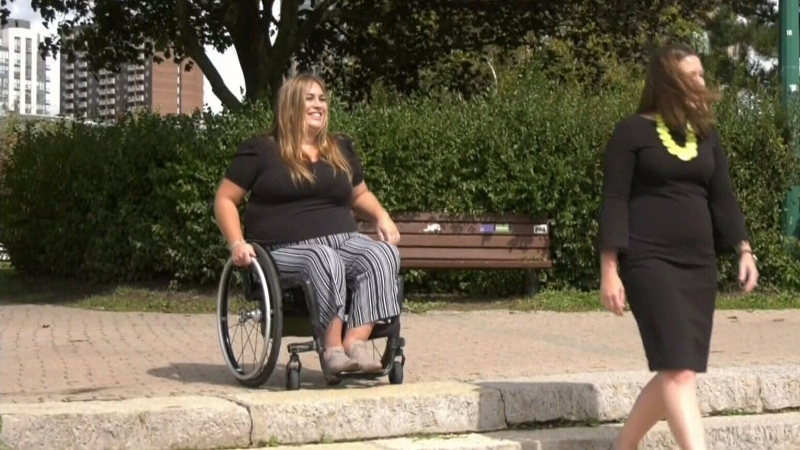 Campaign aims to improve accessibility