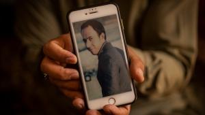 Aid worker killed by U.S. drone strikes