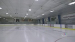 South Frontenac's arena looks brand new