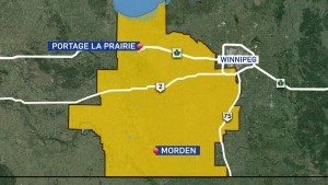 New candidates look to shake up Portage-Lisgar