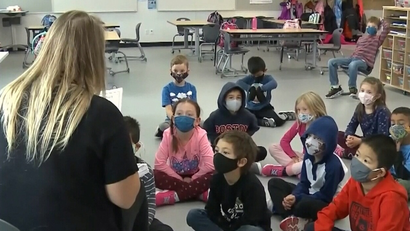 School board concerned over COVID outbreaks