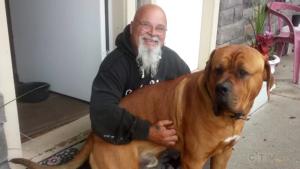 Sawatsky Sign-off: Caring Canine