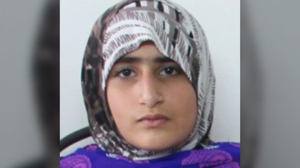 Aalia Aziz