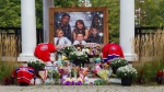 The heartbreak of those tragic deaths has seemingly been felt across the province and in an attempt to allow the community to grieve the losses together, a public memorial has been tentatively set for Friday afternoon in Amherst. (THE CANADIAN PRESS)