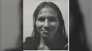 Saskatoon Police Service (SPS) is asking for the public's assistance to help locate Amanda Blueeyes. (Source: SPS)
