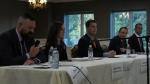 Moose Jaw – Lake Centre – Lanigan candidates