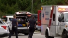 Shooting in Burnaby sends 1 to hospital