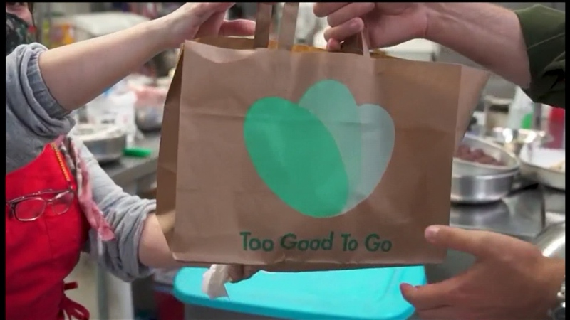 App aims to reduce food waste