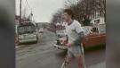 (File photo) Terry Fox