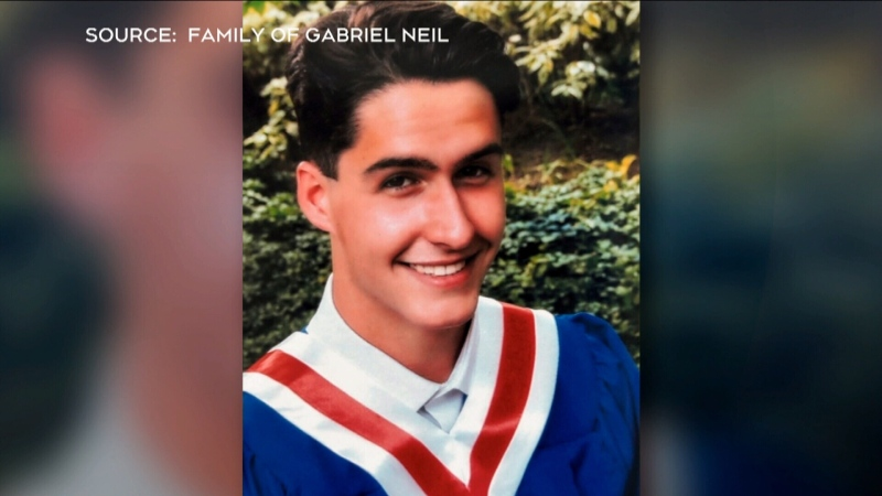 Second suspect wanted in death of Barrie teen