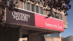 Female students say drinks were spiked at U of G
