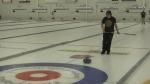 Lethbridge curling