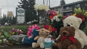 Hinton double homicide