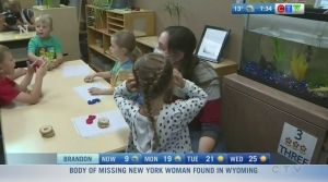 Childcare in the federal election