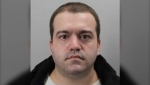 Halifax Regional Police have issued a public notification advising the community of the release of 30-year-old Jeffrey Daniel MacIntyre, who has been assessed as a high-risk to reoffend.