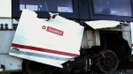 'We bought a lemon:' Another LRT derailment