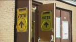 Quebecers head to the polls to vote in Canada's 2021 federal election.