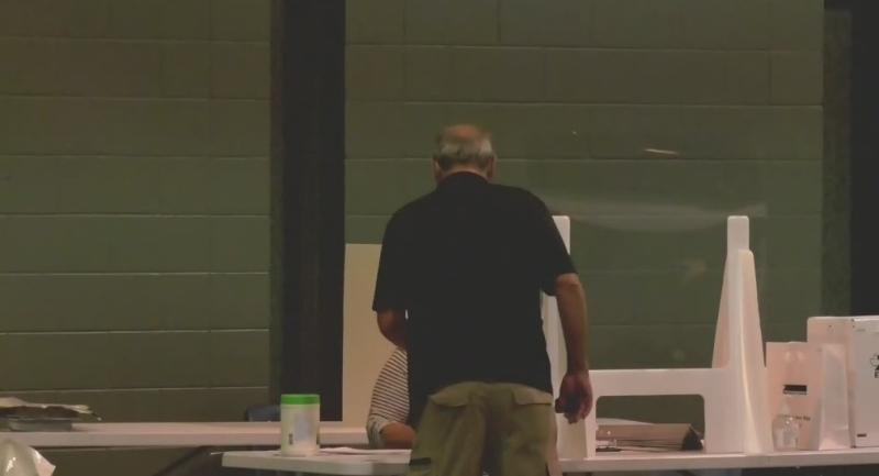 Manitobans head to the polls