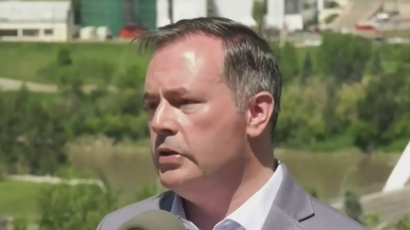 Calls for Kenney leadership review