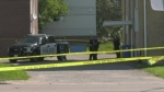 Police shootout in Sault Ste. Marie