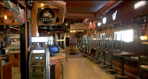 Owners of the Firehouse Bar & Grill in Langdon, Alta. have decided to close to in-person dining after receiving threats.