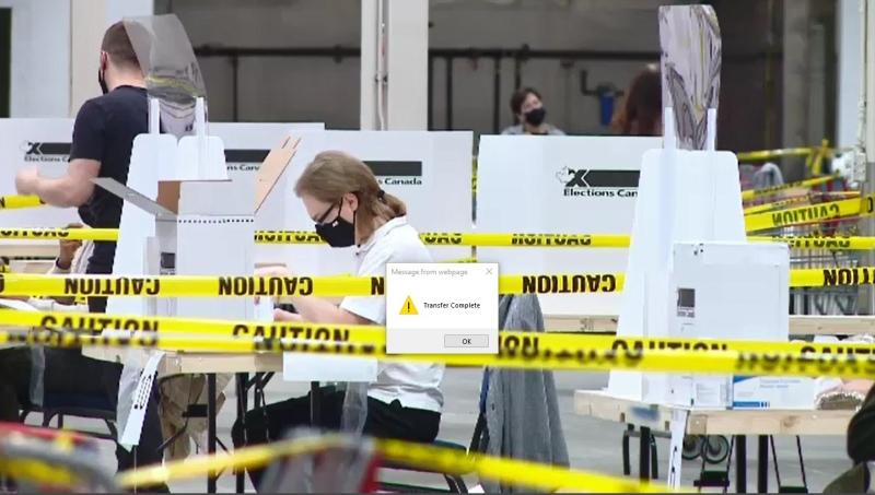 Regina residents head to the polls