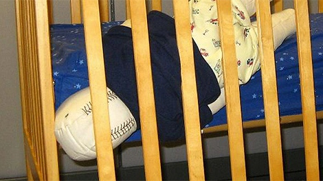 Defective drop-side Simplicity cribs are being recalled in the United States and Canada is poised to follow suit.