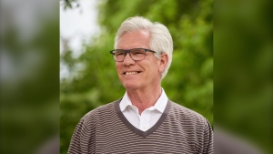 Jim Car was re-elected as the MP for Winnipeg South Centre