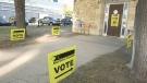 Saskatoon residents head to the polls