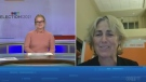 Watch CTV's Alana Pickrell's full interview with the MP-elect for Algoma-Manitoulin-Kapuskasing, Carol Hughes, on her re-election. Sept. 20/21 (CTV Northern Ontario)