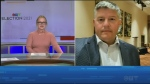 Watch CTV's Alana Pickrell's full interview with MP-Elect for the Parry Sound-Muskoka, Scott Aitchison, riding on his re-election. Sept. 20/21 (CTV Northern Ontario)