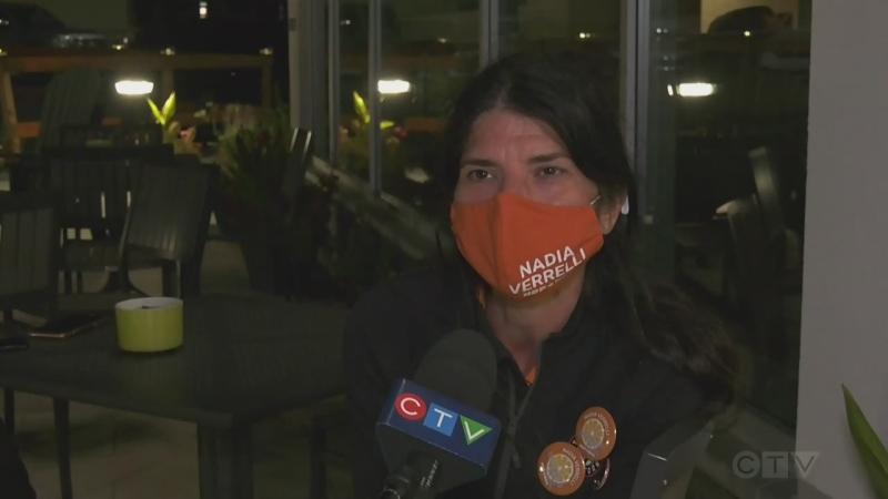 Election update with Sudbury NDP Nadia Verrelli